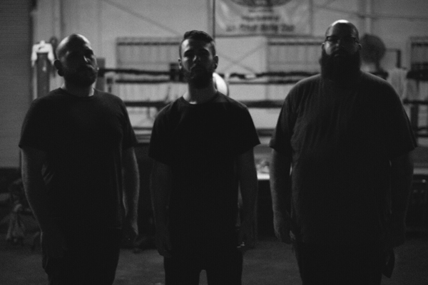 Weltesser Use Metal to Release Pain « Bandcamp Daily