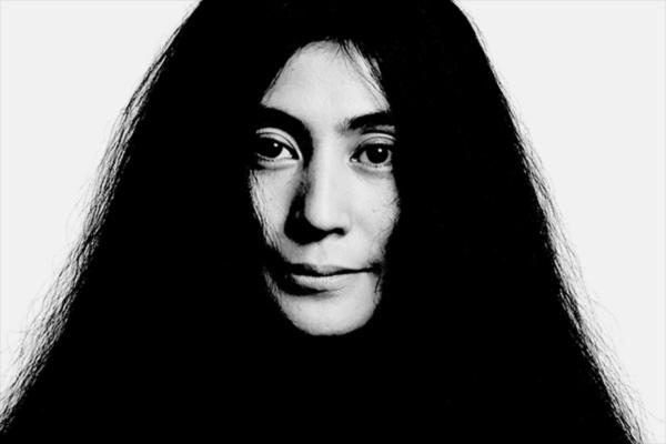 Yoko ono online foto 50