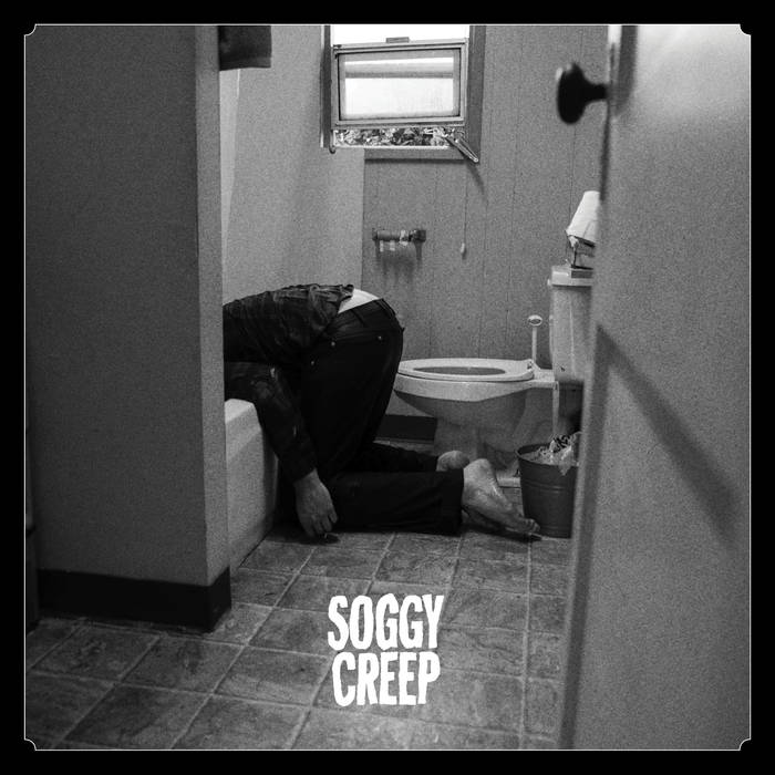 Album of the day soggy creep shallow drownings for Bathroom s bandcamp