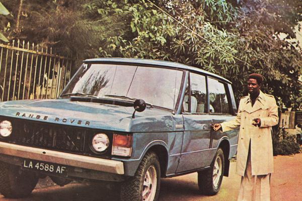 Joe King Kologbo