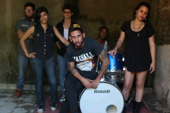 Resistenzia: A Voice from the Cuban Metal Underground