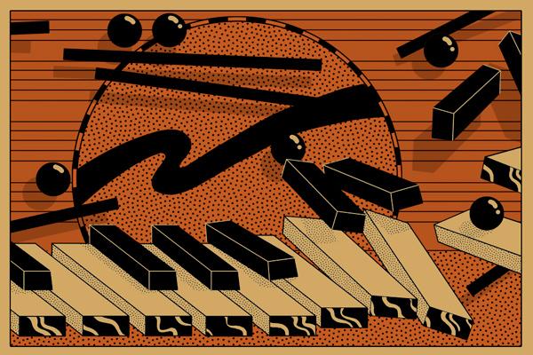 Best New Jazz - March