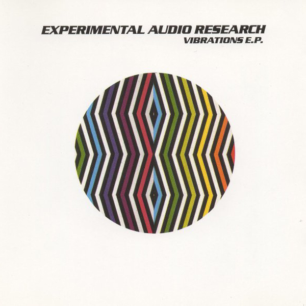 experimental-audio-research