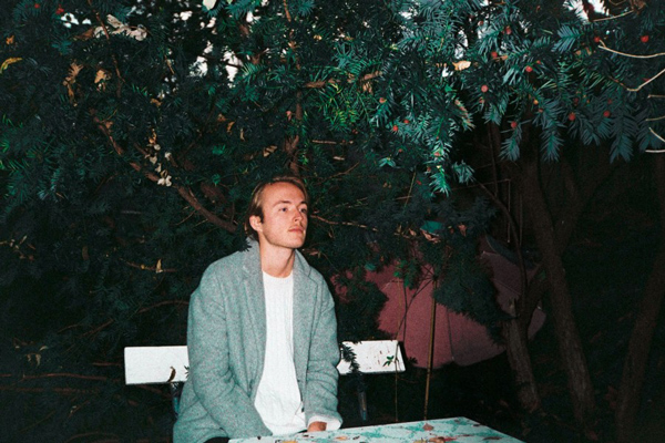 Jakob Ogawa