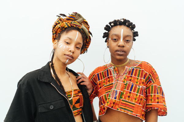 SXSWatch: OSHUN's Afrocentric Soul Music « Bandcamp Daily