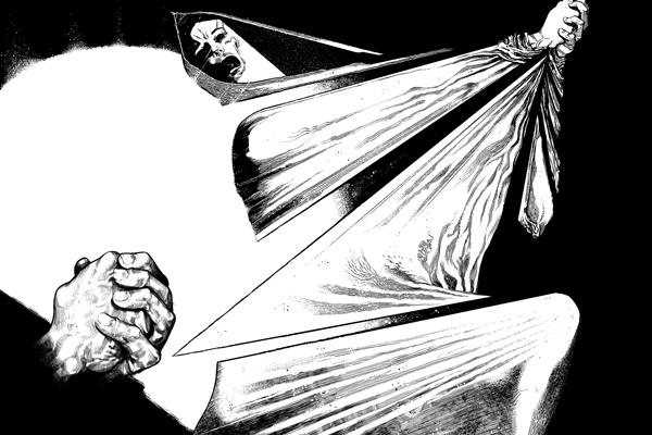 "Locust Leaves On Their Mind-Bending Metal Opus ""A Subtler"