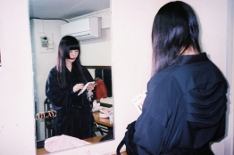 Japanese occult teens, amateur camping nudes