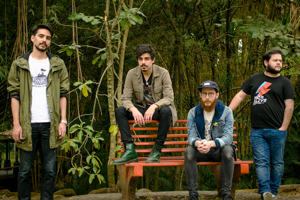 Eight Bands Helping to Make San José, Costa Rica an Indie Music