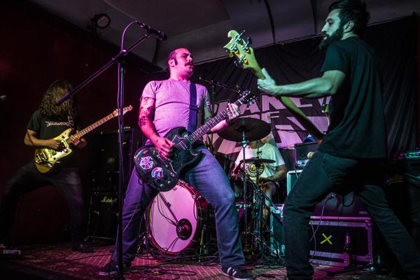 Scene Report: Stoner Rock in Greece « Bandcamp Daily