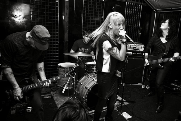Six Gloomy Gems From the Dark Punk Revival « Bandcamp Daily