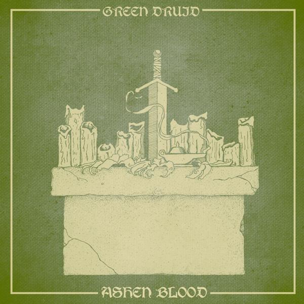Green Druid