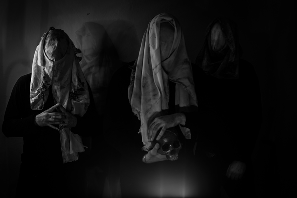 "Kafirun's Trancelike Black Metal Travels the ""Luciferian"