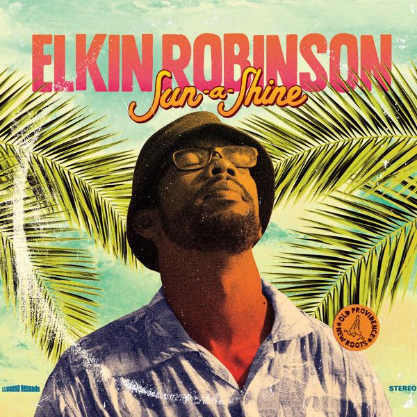 Elkin Robinson