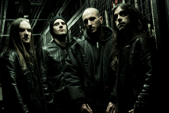 A Brief History of French Metal « Bandcamp Daily