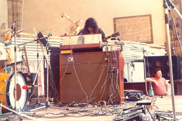 Discovering the World of Italian Psych Rock | Bandcamp Daily
