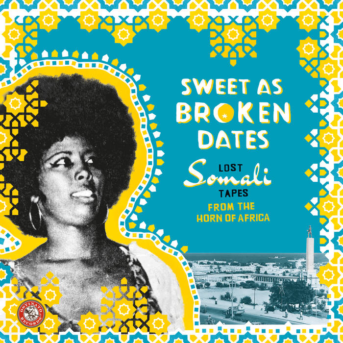 "Album of the Day: Various Artists, ""Sweet as Broken Dates"""