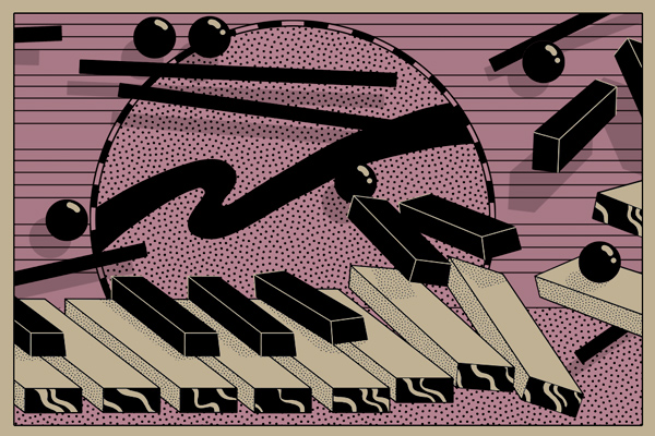 The Best Jazz on Bandcamp: August 2017 « Bandcamp Daily