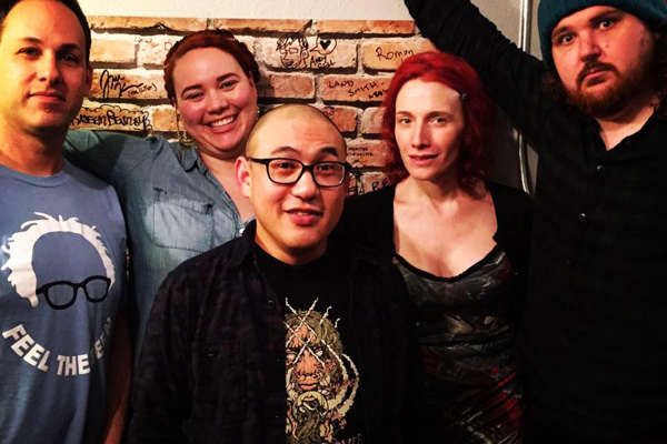 George Chen's Cynic Cave was a Secret Home for Bay Area Comedy