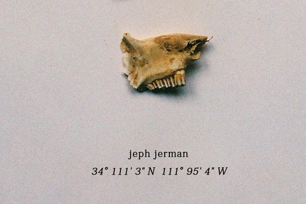Jeph Jerman