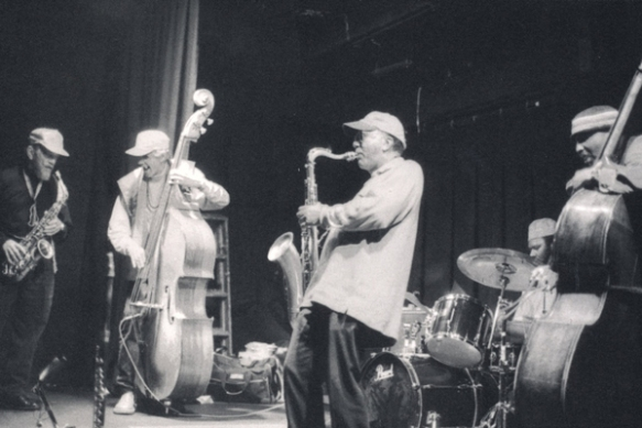 Eremite Records Celebrates Free Jazz's Past and Present | Bandcamp Daily