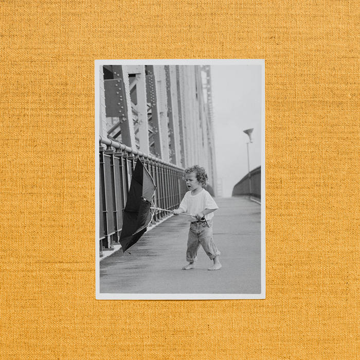 "Album of the Day: Jordan Rakei, ""Wallflower"""