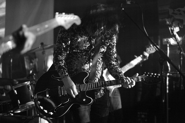 Black Heart Death Cult