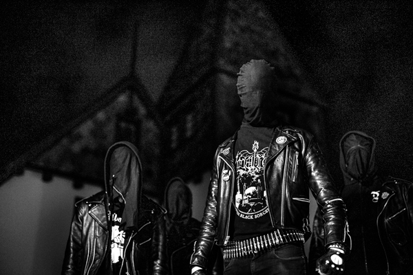 Ten Bands Setting Iceland's Black Metal Scene Ablaze « Bandcamp Daily