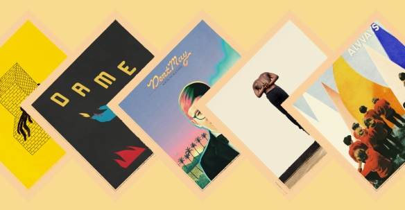 The Best Albums of Summer 2017 | Bandcamp Daily