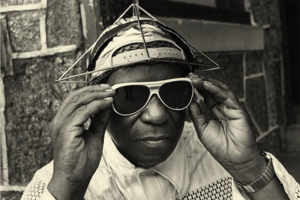 A Guide to the Many Sun Ra Albums Now Available on Bandcamp