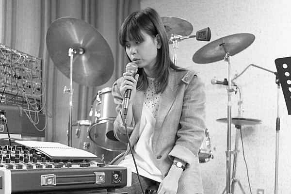 Finding C  Memi: Bitter Lake Recordings and Japan's '80s