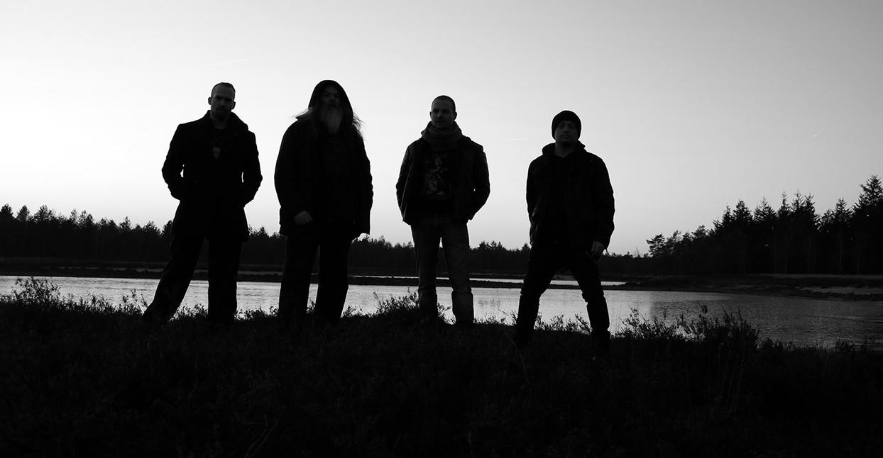 "Disappear Into the Dark World of ""Arcane Doom Metal"