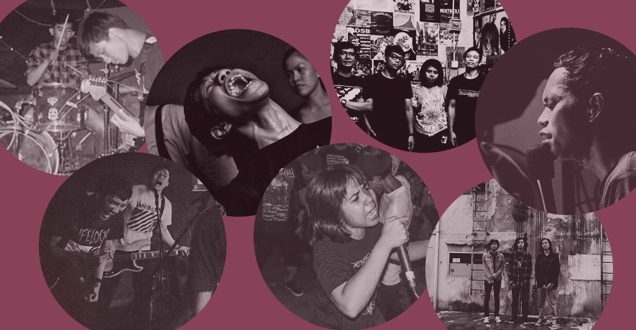 The Passionate, Powerful Sounds of Southeast Asian Screamo