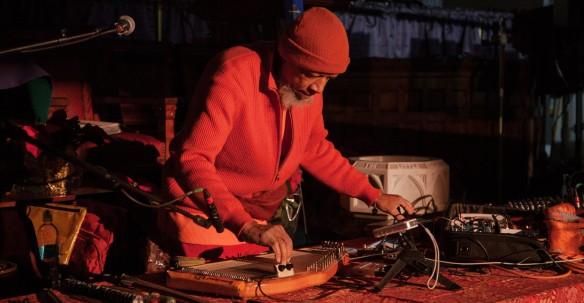 Inside Laraaji's Beautiful Meditation Music | Bandcamp Daily