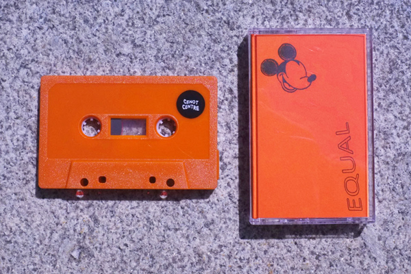 Genot Centre Releases Brave, Innovative Music on Cassette