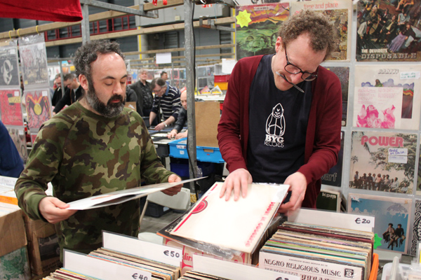 Finders Keepers Celebrates 100+ Crate-Digging Releases