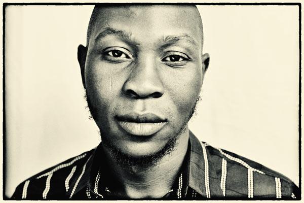 """Seun Kuti: On """"Black Times,"""" Afrobeat Artist Seun Kuti Extends His"""