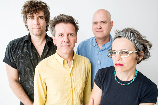 Big Ups: Superchunk Pick Their Favorite (Non-Merge) Bands on Bandcamp