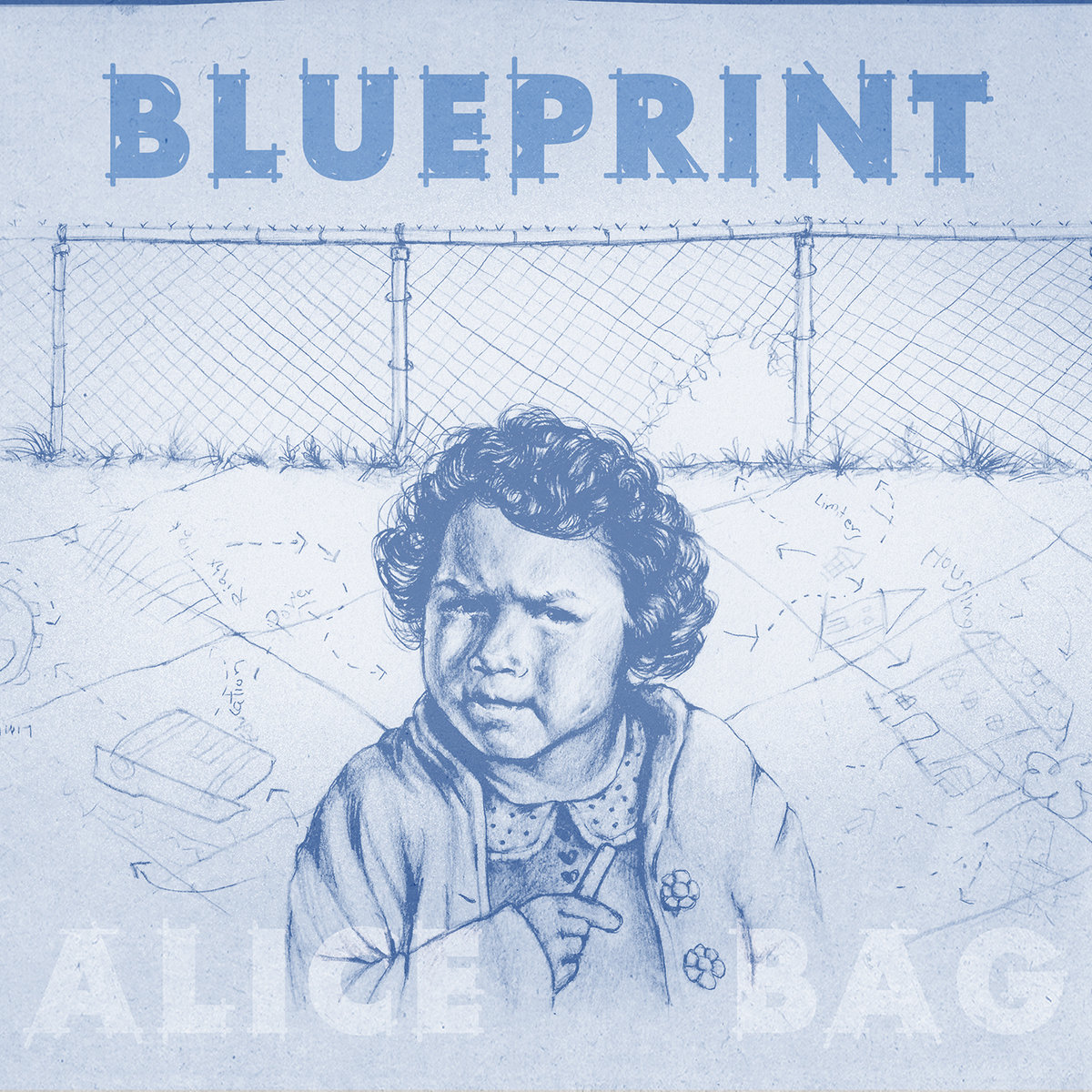 Album of the day alice bag blueprint bandcamp daily malvernweather Images