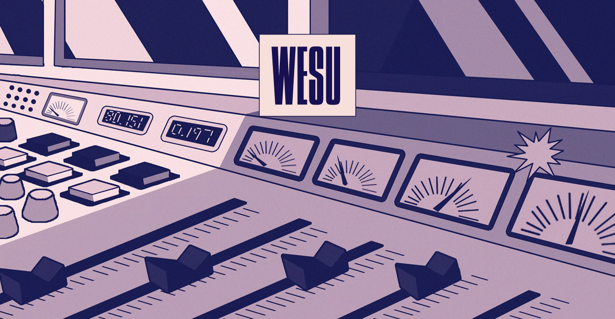 Better Know a College Radio Station: Wesleyan's WESU « Bandcamp Daily