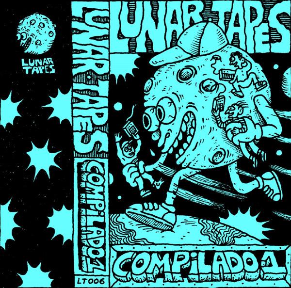 lunar tapes