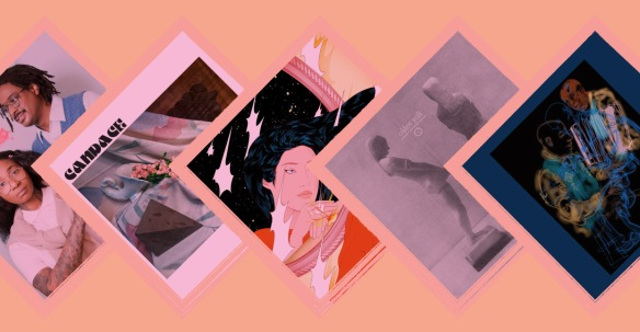 The Best Albums of Winter 2018 « Bandcamp Daily