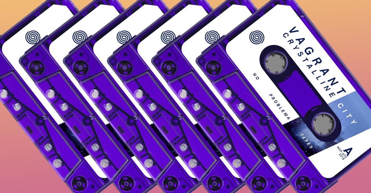 santiago cassette