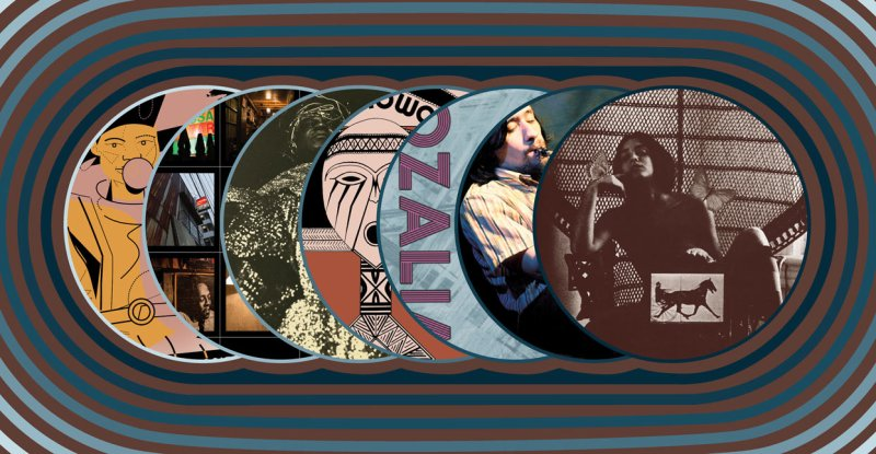 The Best Reissues On Bandcamp Februarymarch 2018 Bandcamp Daily