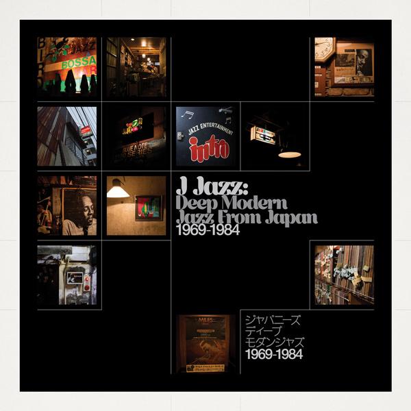 J Jazz