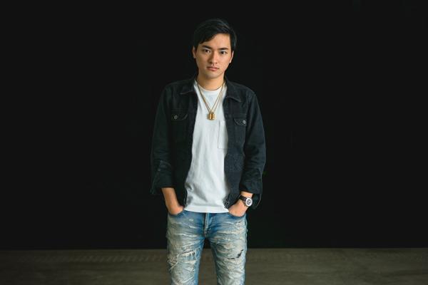Masayoshi Imori