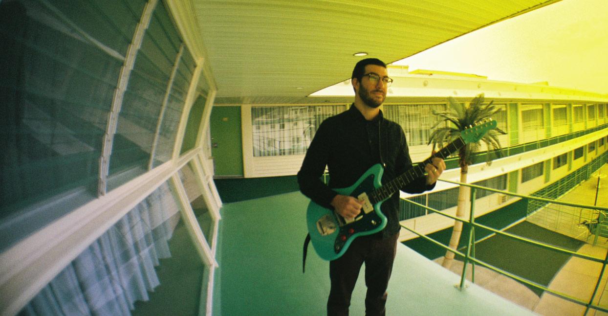 Nick Millevoi