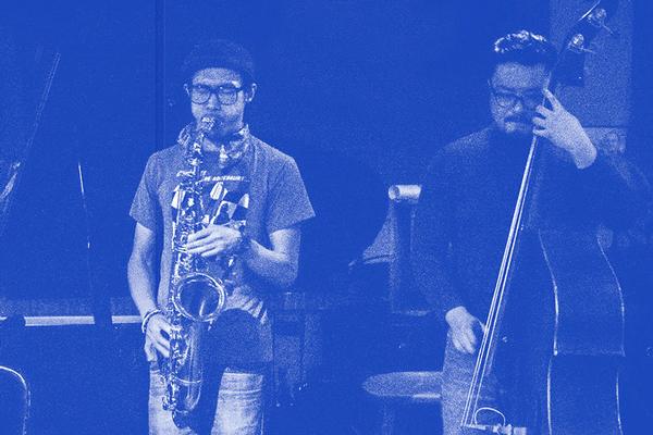 Avant Trio