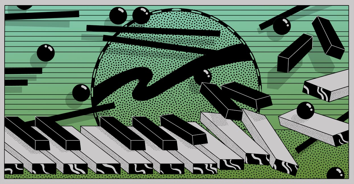 The Best Jazz on Bandcamp: April 2018 « Bandcamp Daily