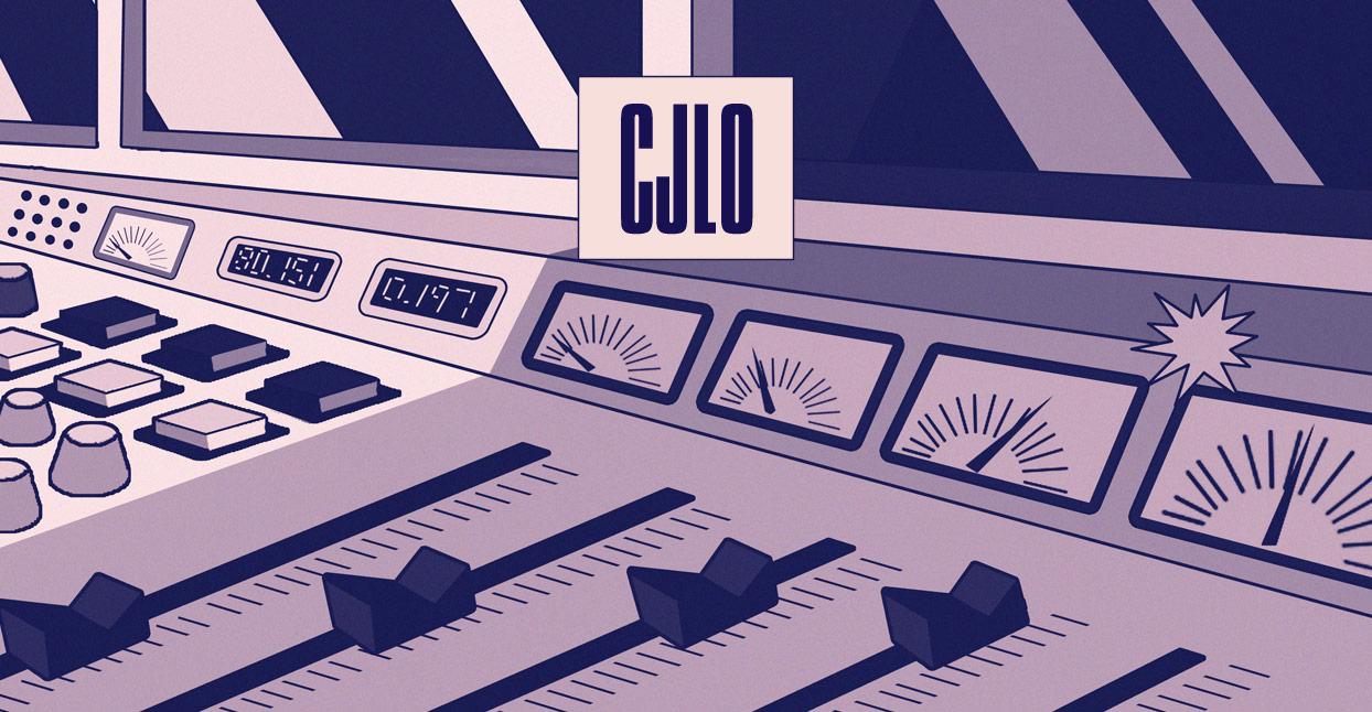 College Radio, CJLO