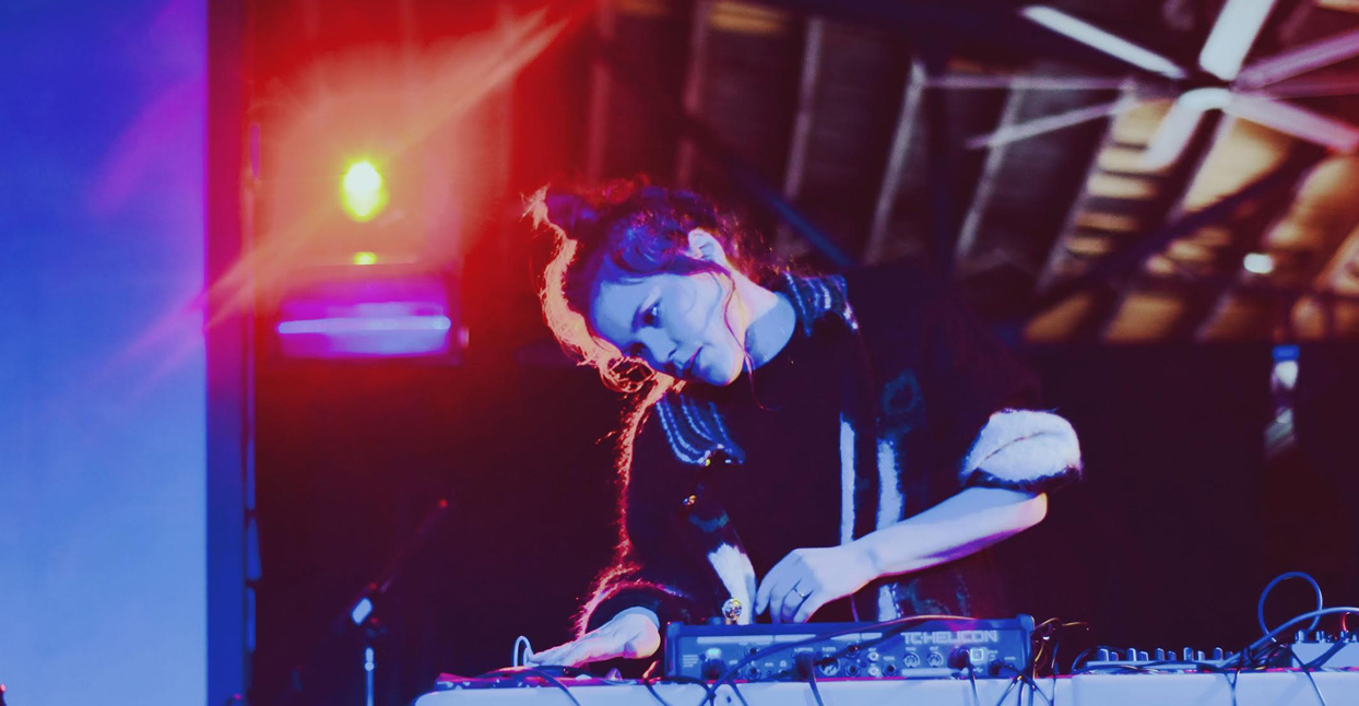 Nashville's DIY Electronic and Experimental Scene is a Supportive
